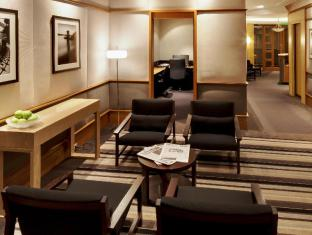 InterContinental Sydney Hotel Sydney - Business Center