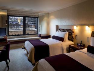 InterContinental Sydney Hotel Sydney - Twin Club City Side View Room