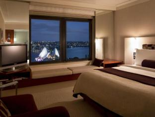 InterContinental Sydney Hotel Sydney - King Opera House View Room