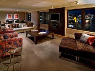 InterContinental Sydney Hotel Sydney - Australia Suite