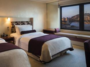 InterContinental Sydney Hotel Sydney - Twin Harbour Bridge View Room