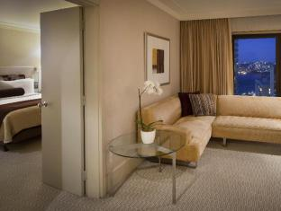 InterContinental Sydney Hotel Sydney - Harbour Executive Suite