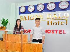 Saigon Balo Hostel | Cheap Hotels in Vietnam