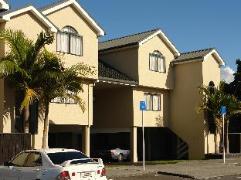 Auckland Newmarket Motel New Zealand