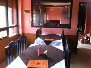 Peak Point Hotel Kathmandu - Restaurant