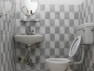 Peak Point Hotel Kathmandu - Bathroom