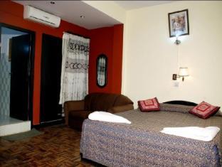 Peak Point Hotel Kathmandu - Deluxe Room