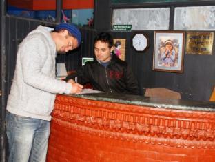 Peak Point Hotel Kathmandu - Reception