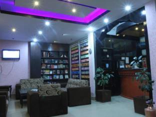 Peak Point Hotel Kathmandu - lobby