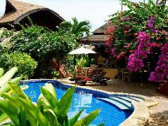 Wazzah resort bungalows Thailand