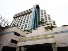 BP Grand Tower Hotel | Thailand Cheap Hotels