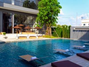 Vismaya Hotel Suvarnabhumi Bangkok - Swimming Pool