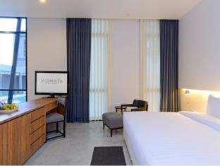 Vismaya Hotel Suvarnabhumi Bangkok - Guest Room