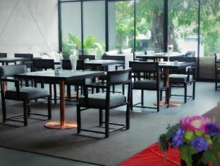 Vismaya Hotel Suvarnabhumi Bangkok - Restaurant