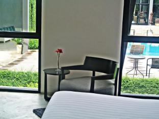 Vismaya Hotel Suvarnabhumi Bangkok - Suite Room