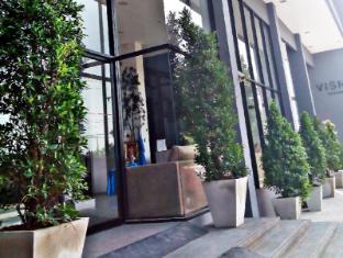 Vismaya Hotel Suvarnabhumi Bangkok - Entrance