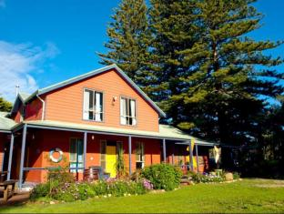 Dunsborough Beachouse YHA Backpackers