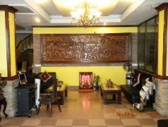 Emerald Morakat Hotel | Cambodia Hotels