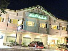 Hotel in Philippines Baguio City | Chalet Baguio