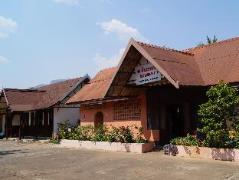 Laos Hotel | Thavisab Hotel