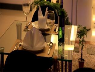 Guijo Suites Makati Manila - The Lobby Restobar