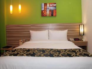 Guijo Suites Makati Manila - Guest Room