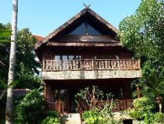 Baan Laem Noi Villa's | Cheap Hotel in Samui Thailand