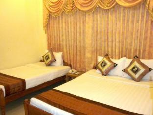 Modern City Hotel Phnom Penh - Deluxe Twin