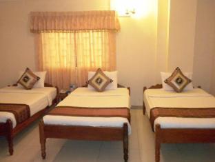 Modern City Hotel Phnom Penh - Standard Triple