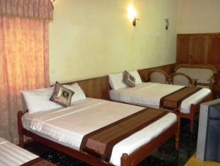 Modern City Hotel Phnom Penh - Triple Room