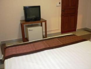 Modern City Hotel Phnom Penh - Guest Room