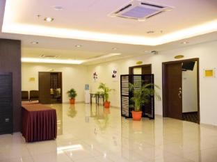 Marvelux Hotel Malacca - Function Halls Foyer