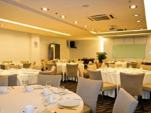 Marvelux Hotel Malacca - Banquet Style