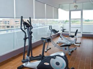 Marvelux Hotel Malacca - Gym