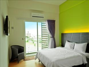 Marvelux Hotel Malacca - Superior Double