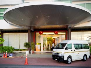 Marvelux Hotel Malacca - Shuttle Van