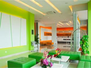 Marvelux Hotel Malacca - Lobby