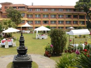 Hotel Shangri-La Kathmandu - Garden