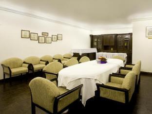 Hotel Shangri-La Kathmandu - DDR Hall