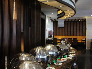 Hotel Shangri-La Kathmandu - Restaurant
