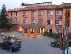 Hotel Manaslu   Nepal Budget Hotels