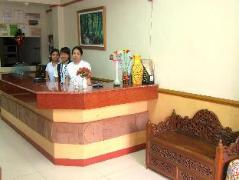 Philippines Hotels   White Dahlia Apartelle