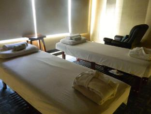Acacia Hotel Manila Manila - Spa