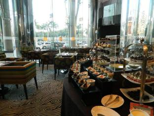 Acacia Hotel Manila Manila - Restaurant