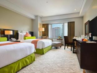 Acacia Hotel Manila Manila - Deluxe Twin