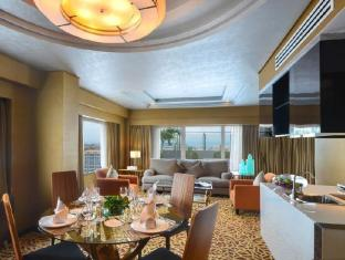 Acacia Hotel Manila Manila - Commerce Dining