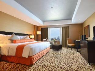 Acacia Hotel Manila Manila - Commerce Suite