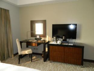 Acacia Hotel Manila Manila - Deluxe Room