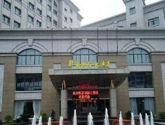 Hangzhou Junfu International Hotel | Hotel in Hangzhou