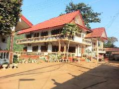 Souksan Hotel Laos